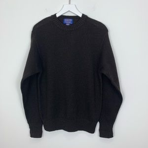 Pendleton 100% Pure Virgin Wool Sweater NWT